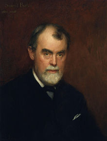 220px-Samuel_Butler_by_Charles_Gogin
